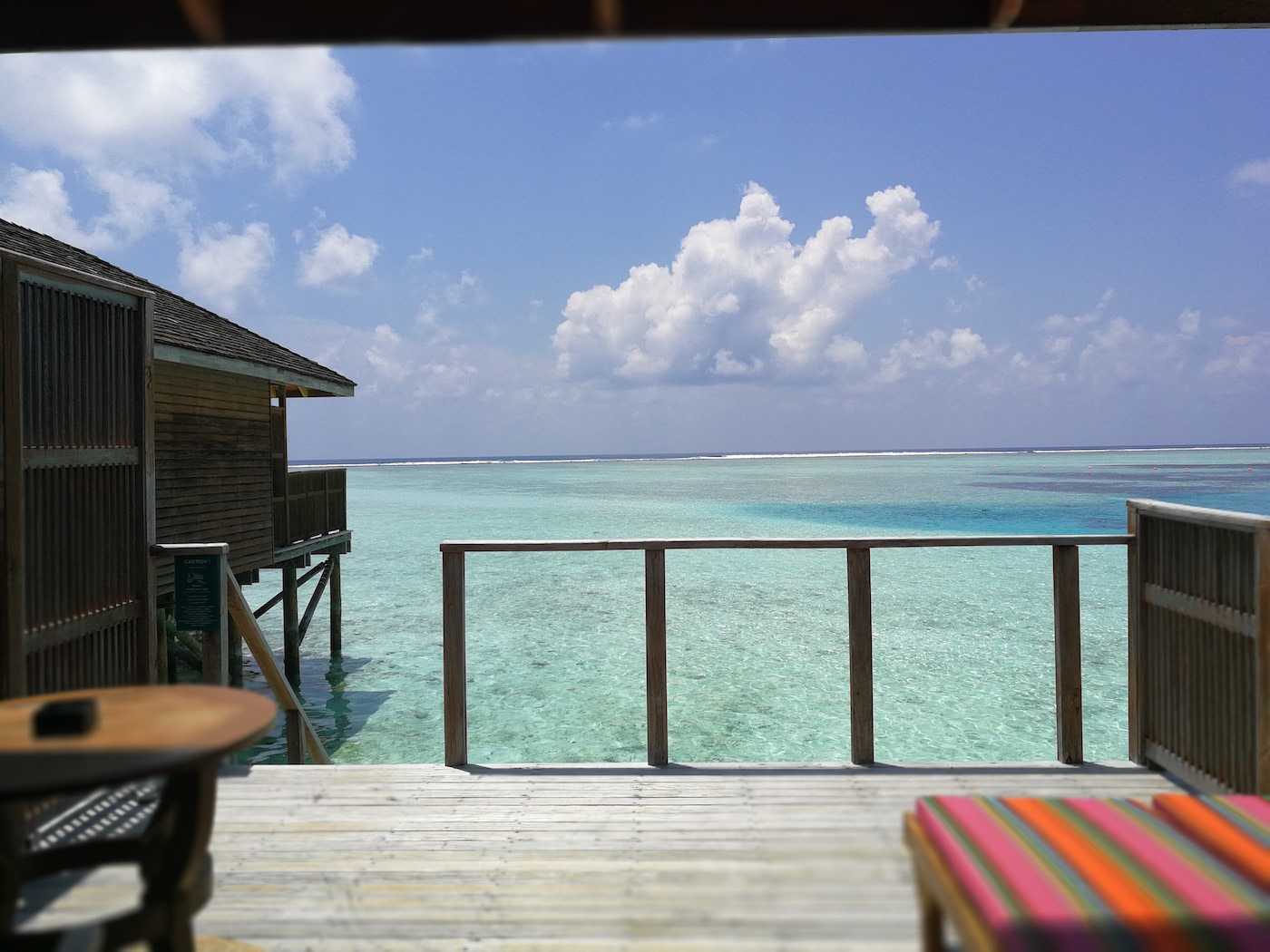 Meeru Island Resort Hotel Review Maldives: Meeru Island Resort And Spa Maldives