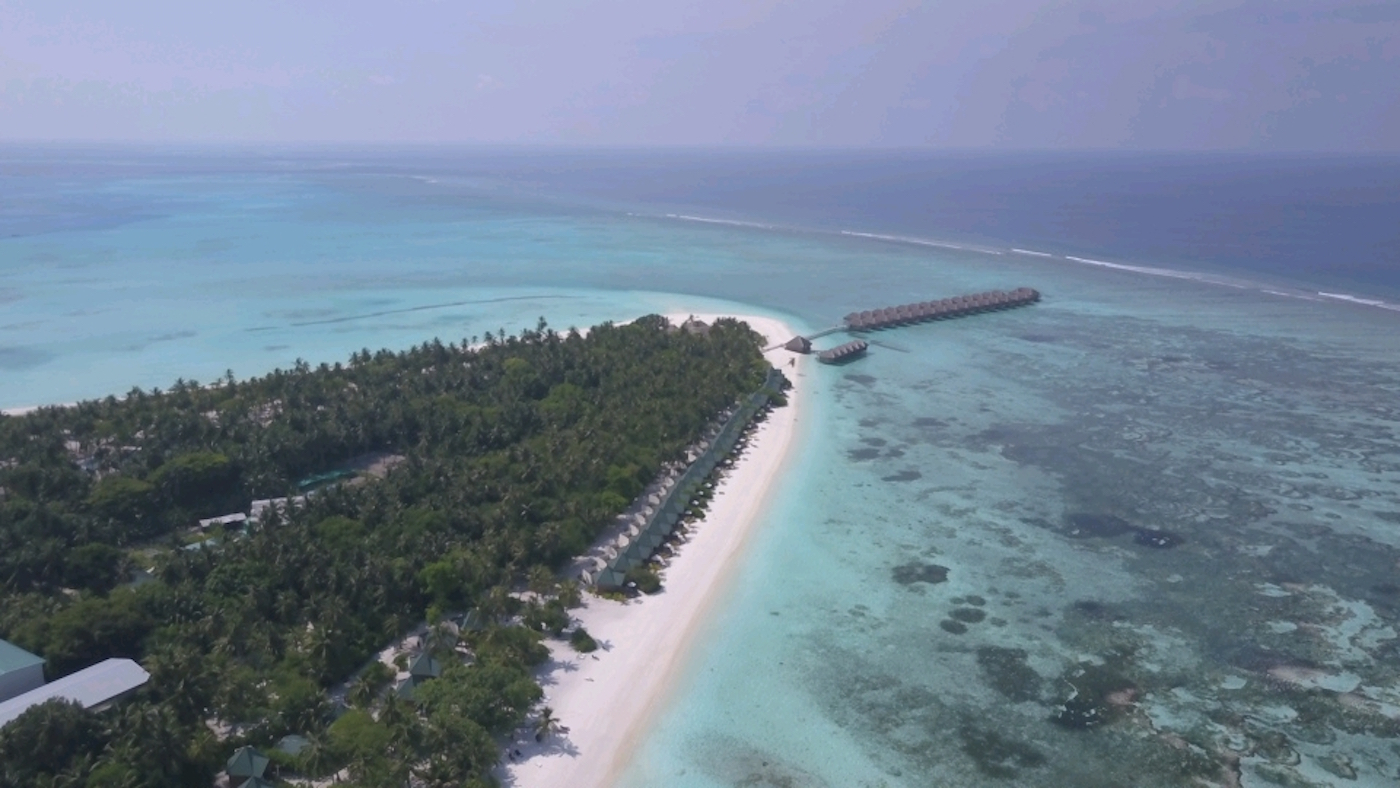 Meeru Island Resort And Spa Maldives Savour Blackbookasia