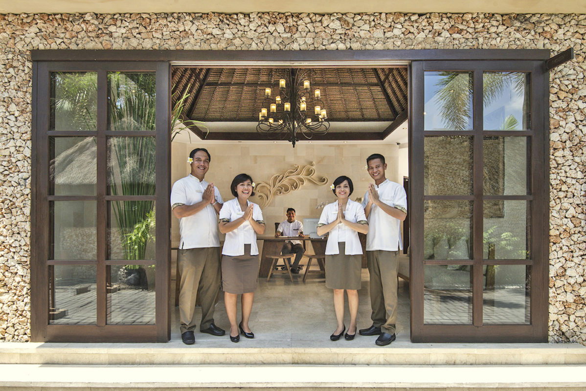 Villa Kubu Semiyak Savour Blackbookasia Hotel Review