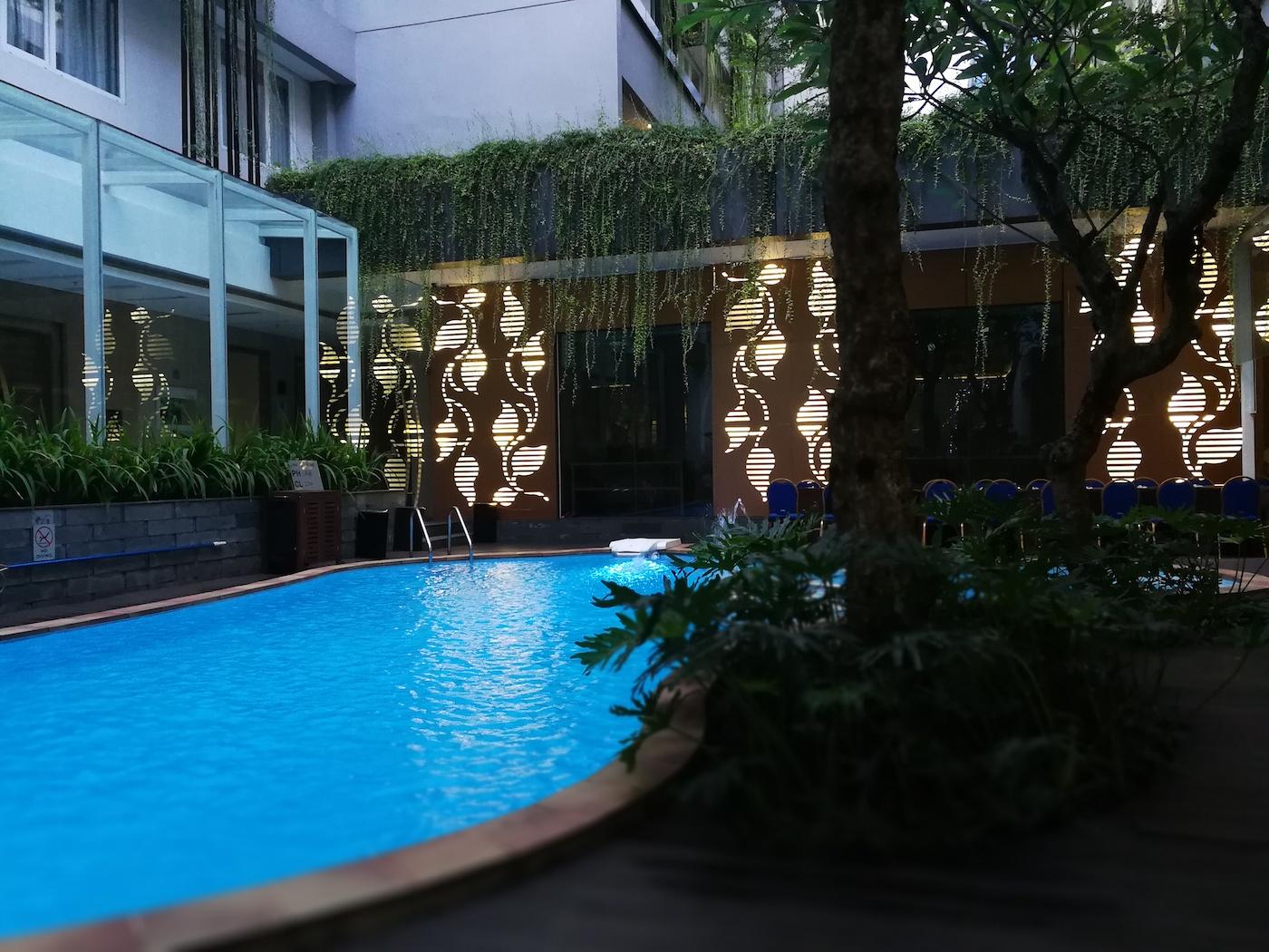 Mercure Jakarta Sabang Savour Blackbookasia Hotel Review